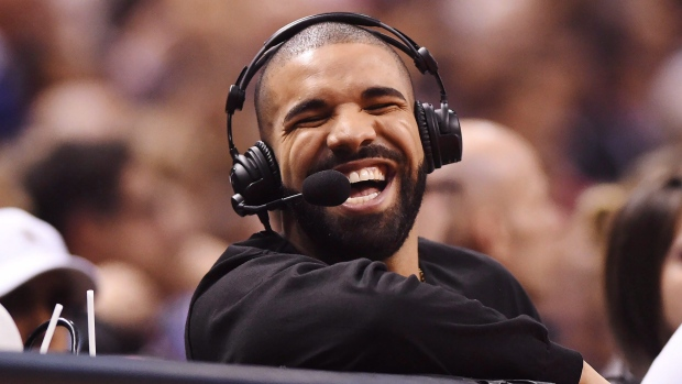 Drake to launch IPO for Virginia Black, swapping Hennessy for whiskey