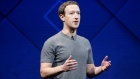 FILE PHOTO: Facebook Founder and CEO Zuckerberg speaks in San Jose,