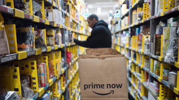 Amazon.com, Inc. (AMZN) Shares Sold by Blue Edge Capital LLC