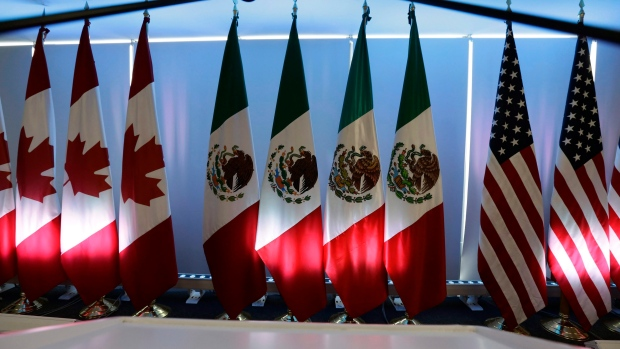 Here's What The US Gets Out Of Trump's NAFTA Renegotiations