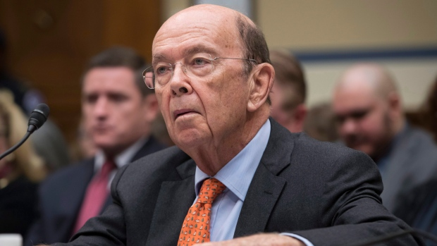 US Commerce Secretary to reveal options for steel, aluminum tariffs