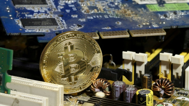 If you're in on bitcoin, the CRA could come calling