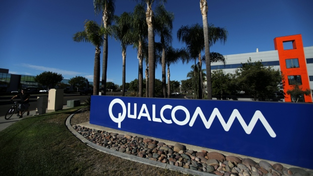 Investec Asset Management LTD Purchases 121915 Shares of QUALCOMM, Inc. (QCOM)