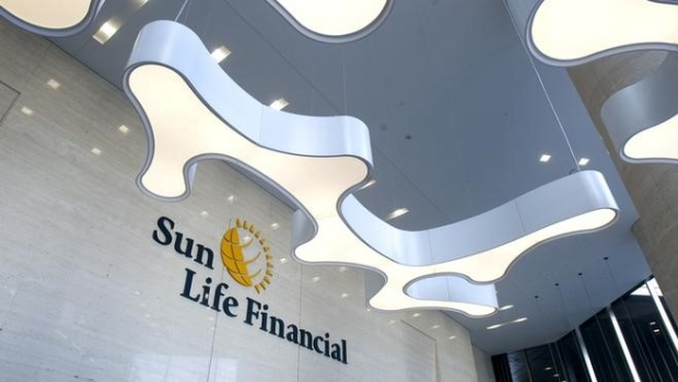 Sun Life Financial (NYSE:SLF) Stock Rating Upgraded by Scotiabank